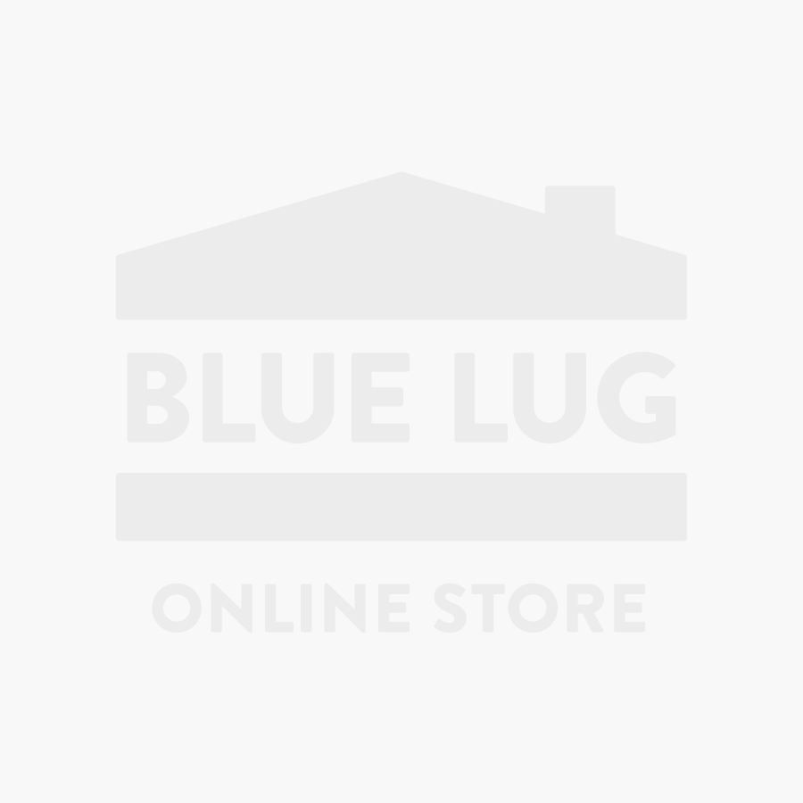 *BLUE LUG* the day pack (black/reflector)