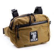 *REALM* dual duty bag (x-pac coyote)