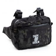 *REALM* dual duty bag (multicam black)