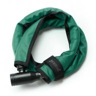 *BLUE LUG* compact wire lock (pine green)