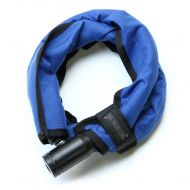 *BLUE LUG* compact wire lock (blue)