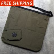 *FAIRWEATHER* packable sacoche (x-pac/olive)