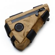 *FAIRWEATHER* corner bag (x-pac coyote)