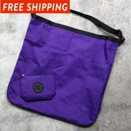 *FAIRWEATHER* packable sacoche (x-pac purple)