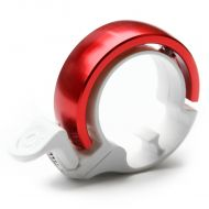 *KNOG* Oi classic bell (red/white)
