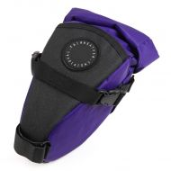 *FAIRWEATHER* seat bag mini (x-pac purple)