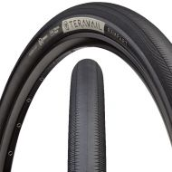 *TERAVAIL* rampart tire (black)