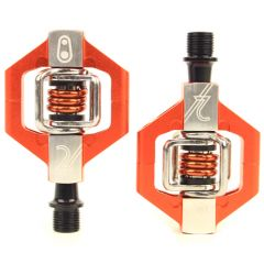 *CRANK BROTHERS* candy 2 pedal (orange)