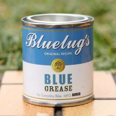 *BORED* bluelug's blue grease