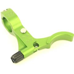 *PAUL* e-lever (green/left)