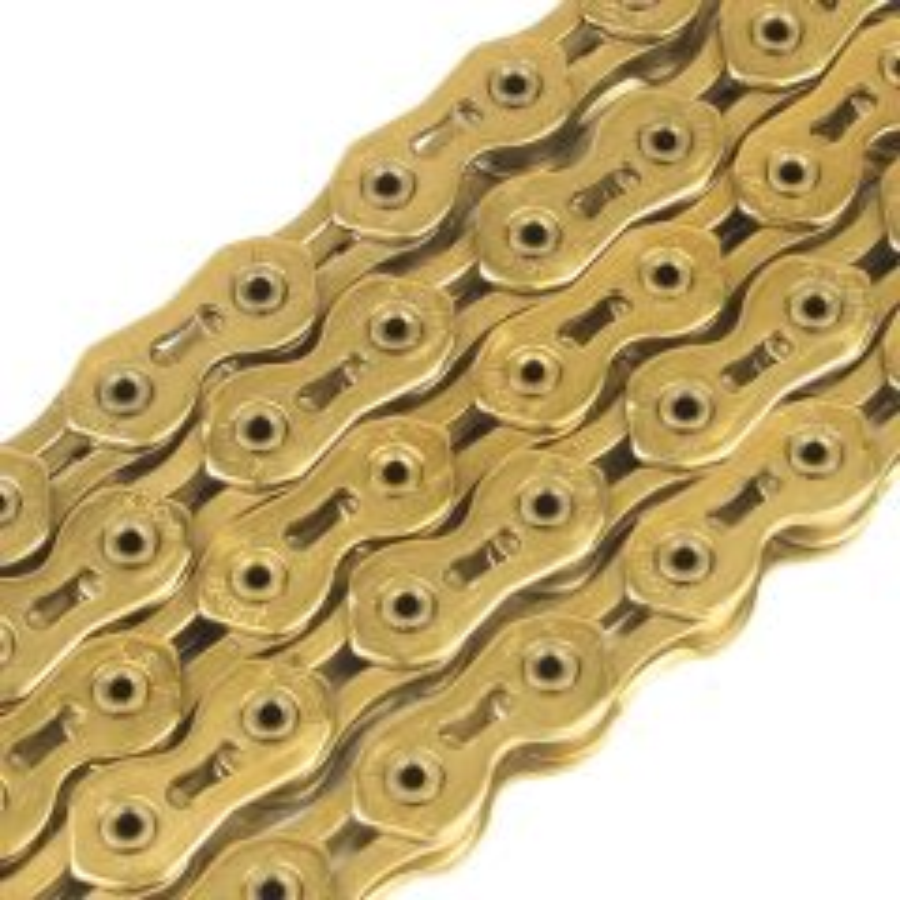 *KMC*k710SL chain (gold)