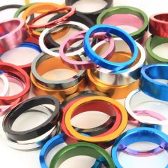 *DIA-COMPE* color alloy spacer