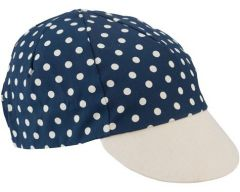 *ALL CITY* get action cycling cap (blue/natural)