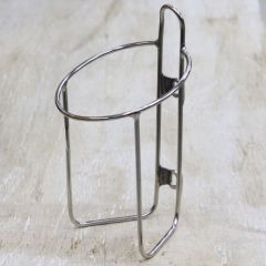 *NITTO* stainless bottle cage (type T)