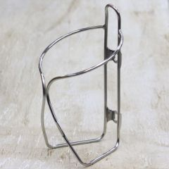 *NITTO* stainless bottle cage (type R)
