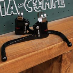 *DIA-COMPE* dc-139 brake lever (black)