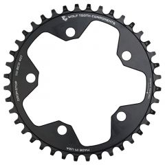 *WOLF TOOTH COMPONENTS* drop stop chainring (PCD110)