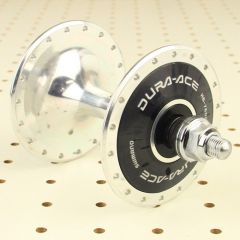 *SHIMANO* dura-ace large track hub front