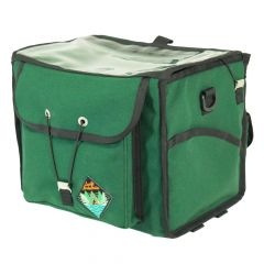 *SWIFT INDUSTRIES* ozette rando bag (M/cascade green)