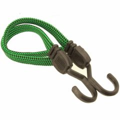 *HIGHLAND* fat strap bungee (green)