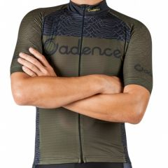 *CADENCE* pulsar 3.0 Jersey (olive)