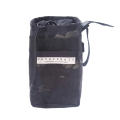 *OUTER SHELL ADVENTURE* stem caddy (multicam black)