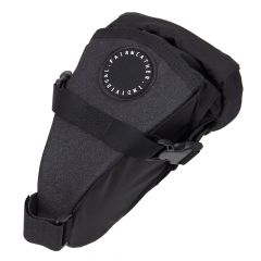 *FAIRWEATHER* seat bag mini (black)