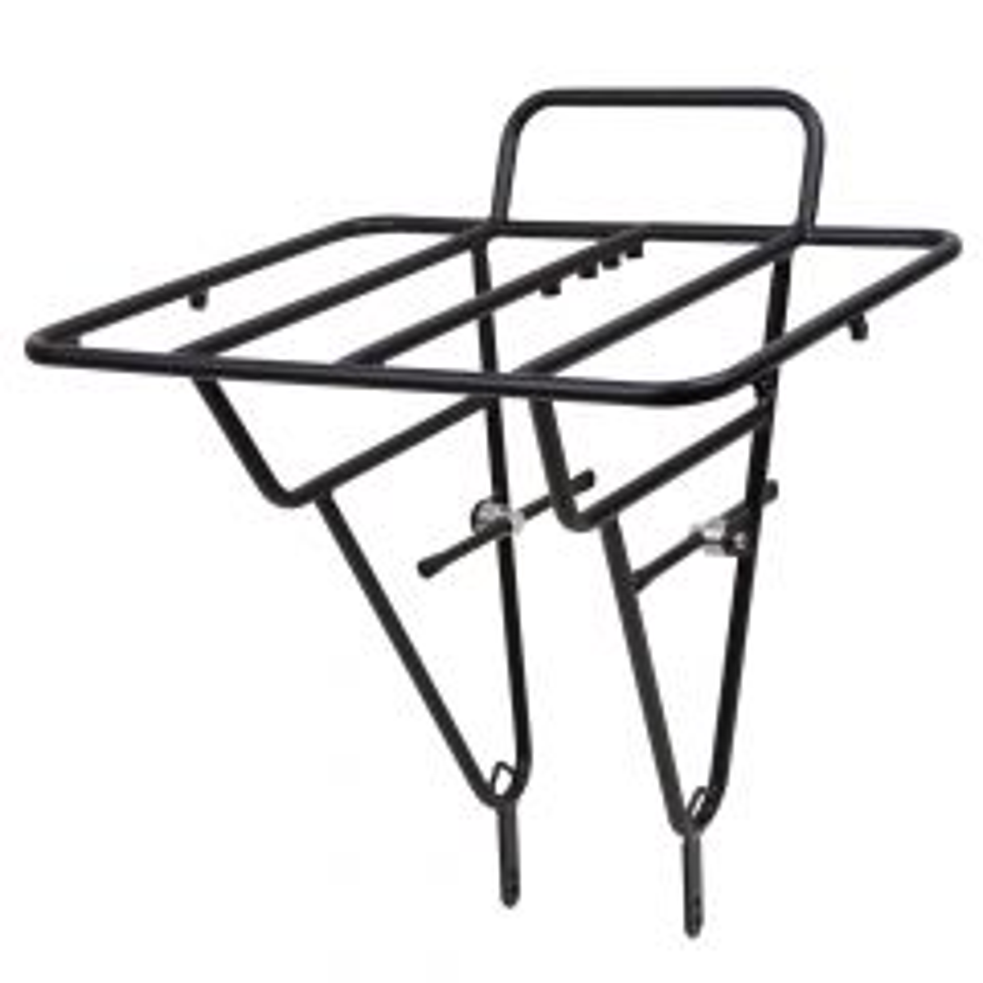 *SOMA* porteur rack deluxe (black)
