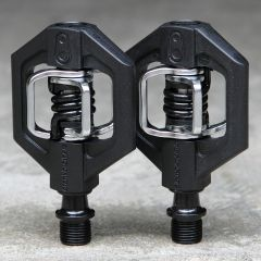 *CRANK BROTHERS* candy 1 pedal (black)