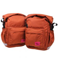 *SWIFT INDUSTRIES* Jr. ranger panniers (rust)
