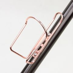 *TANAKA* bottle cage (copper)