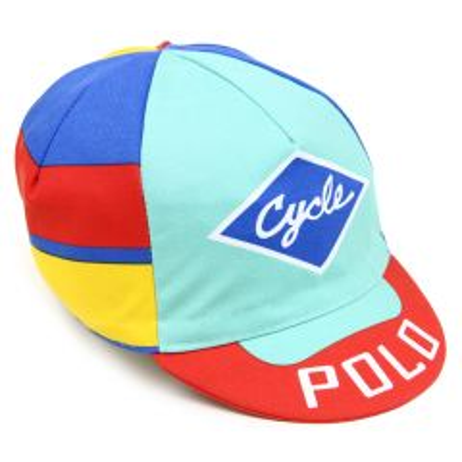 *MASH* G.S. landlords cycling cap