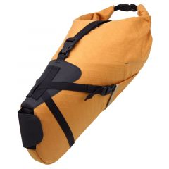 *OUTER SHELL ADVENTURE* expedition seatpack (marigold)