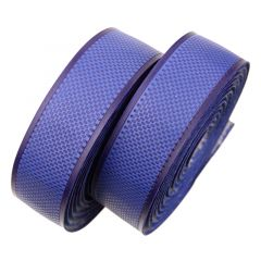 *BROOKS* cambium rubber bar tape (blue)