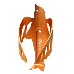 *PDW* the sparrow cage (copper)