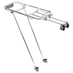 *NITTO* rivendell R14 top rack (silver)