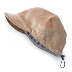 *BLUE LUG* cycle work cap (corduroy beige)