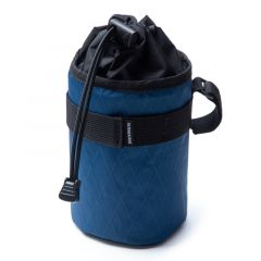 *FAIRWEATHER* stem bag (x-pac navy)