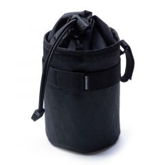 *FAIRWEATHER* stem bag (x-pac black)