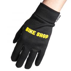 *BLUELUG* thermo glove (yellow/black)
