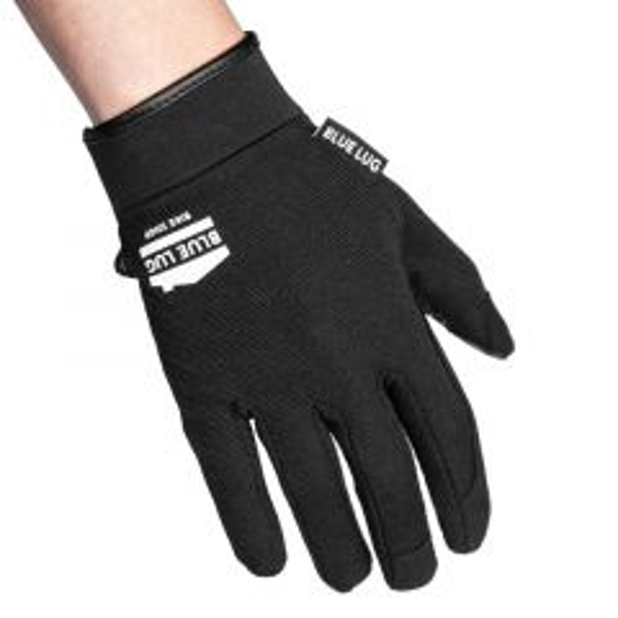 *BLUELUG* power glove (black)