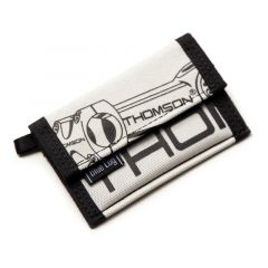 *BLUE LUG* micro wallet (thomson)