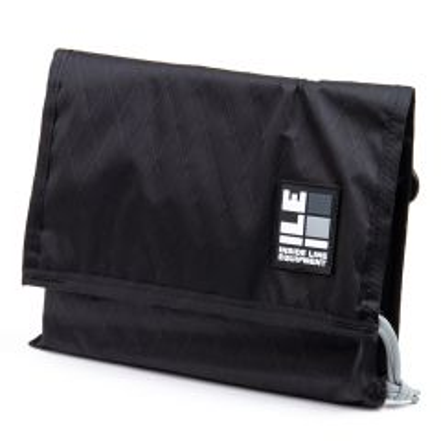 *ILE* aero bar bag (black)