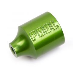 *PAUL* gino light mount (green)