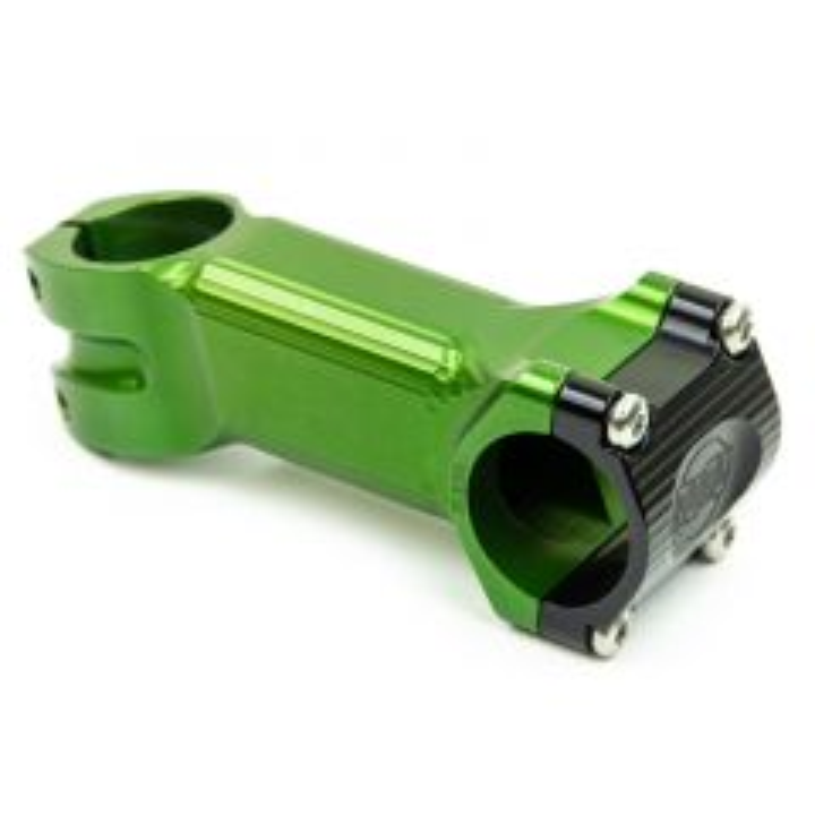 *PAUL* boxcar stem (green/black)