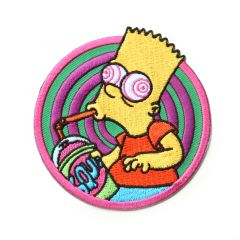 *BL SELECT* simpsons patch