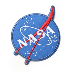 *BL SELECT* NASA patch (space)