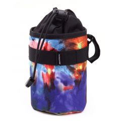*FAIRWEATHER* stem bag (tiedye)