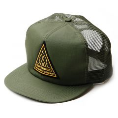 *TWIN SIX* NWRC HQ hat (olive)