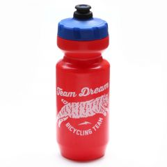 *TEAM DREAM* chubby bobcat bottle